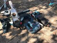 Bosch 24v cordless power tools