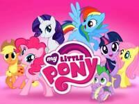 my little pony toys etc