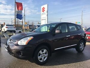 2011 Nissan Rogue S ~Low Km's ~Smooth Ride ~High-Quality Cabin