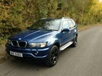 For sale BMW X5