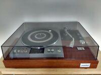 Toshiba SR-510C direct drive record deck
