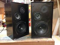 Vintage Celestion Ditton 33 Speakers