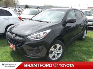 2015 Hyundai Tucson Local Trade-in 90 Days No Payments O.A.C.