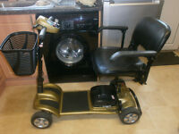 WANTED WANTED CAR BOOT SIZED MOBILITY SCOOTER WANTED, CASH ON COLLECTION