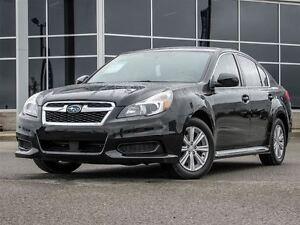 2013 Subaru Legacy AWD| Heated Seats|