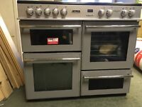 Range style cooker for sale