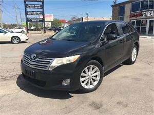 2012 Toyota Venza PREMIUM PACKAGE MOONROOF HEATED FRONT SEATS