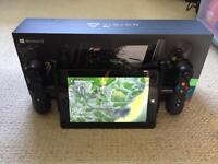 Lynx 8 Vision Tablet with Gaming Grip