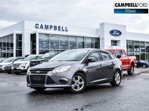 2014 Ford Focus SE AUTO-AIR-SALE PRICED