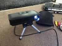 Optoma Pico Pocket Projector