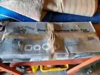 Hand mitre saw