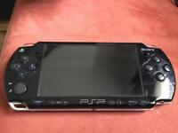 PSP Hand Held Game