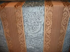 Luxury fabric by MARVIC