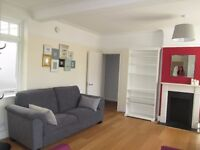 Kensington / central London /Available as a whole apartment ,A choice of very spacious double rooms