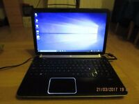 Fast and Powerful HP Pavilion Laptop with Original Beats Audio System by Hewlett Packard