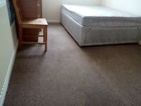 1 SPECIOUS DOUBLE ROOM FOR SINGLE WORKING PROFESSIONAL AVAILABLE TO LET IN WANSTEAD