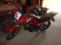 I have for sale a Hunter 50 TD 50 Q moped