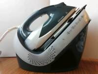 John Lewis Steam Station Iron for sale. Still on sale for £69.95