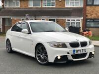 BMW 3 SERIES SPORT PLUS EDITION