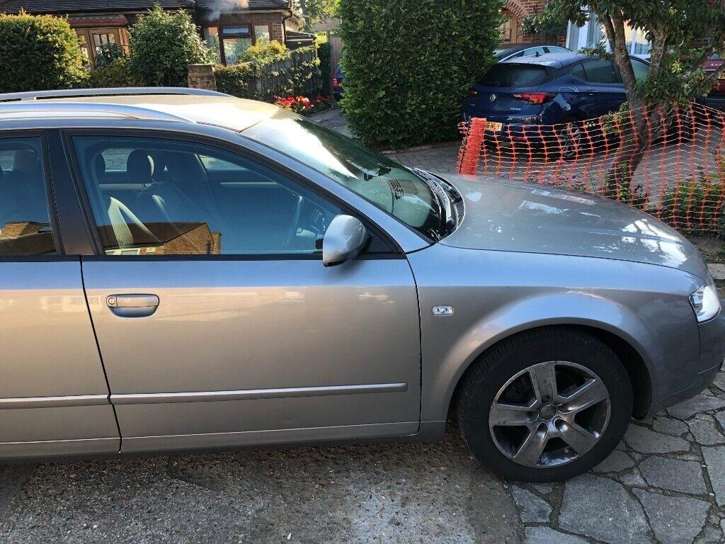 2003 Audi A4 1 9 Tdi