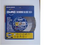 "300mm/12'' ""DURO"" DIAMOND STIHL SAW BLADE"