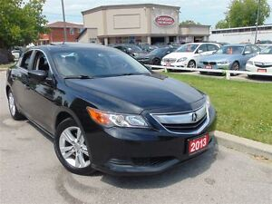 2013 Acura ILX SUNROOF LEATHER AUTO