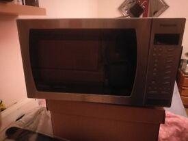 Beautiful microwave