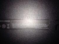 PS3 Slim Spares or Repair CECH-2003A
