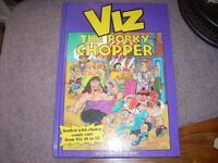 Viz Annual 1993 Edition