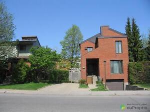 488 000$ - Maison 2 étages à vendre à Anjou