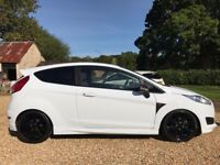 2014 Ford Fiesta Zetec S EcoBoost 1.0 *Watch YouTube Video* 1 owner from new Zero Road Tax 65 MPG