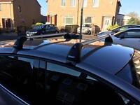 Genuine Renault Clio Roof Bars