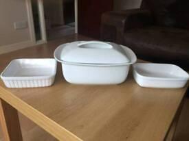 Dishes bundle