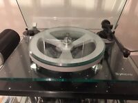 Michell Syncro Turntable SOLD SOLD SOLD