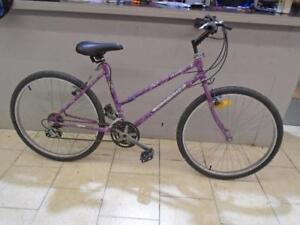 Vélo de ville Precision 17'' - 0905-13