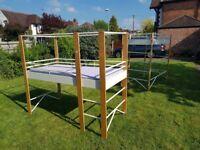 2 x IKEA Lo Beds.