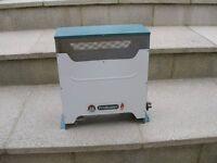 propane greenhouse heater