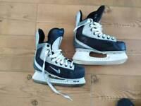 Nike ice hochey skates