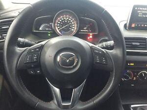 2014 Mazda MAZDA3 SPORT GS Navigation, Sunroof Kitchener / Waterloo Kitchener Area image 14