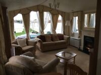 Beautiful holiday home for sale in Hunstanton nr the beach, Sandringham, North Norfolk countryside