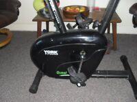 York magnetic Exercise Bike