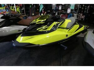 2018 Sea-Doo/BRP RXP®-X300