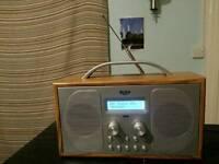 Bush digital radio