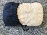 fold away pillow