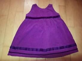 Mini Boden Dress size 12-18