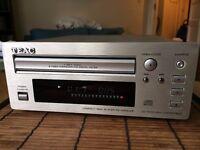 TEAC PD-H300 Mkii CD PLAYER CD-R/CD RW COMPATIBLE MK2 PD H300 PD H300 MK2 MK 2