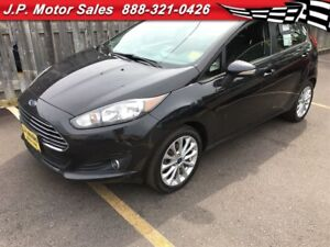 2014 Ford Fiesta SE, Automatic, Navigation, Heated Seats