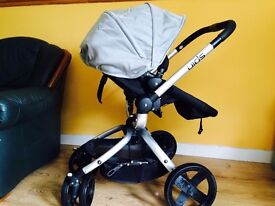 Mothercare Spin buggy