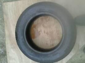 Tyre 195/65/R15
