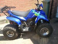 xt50cc cpi power quad